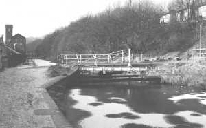 Holme Mill Bridge